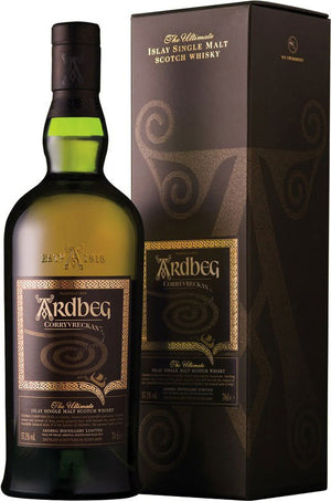 Ardbeg Corryvreckan Islay Single Malt Scotch Whisky 57.1 ABV 750 ML