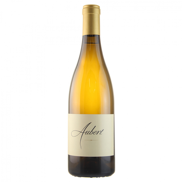 2019 Aubert Wines Chardonnay Powder House Sonoma Coast