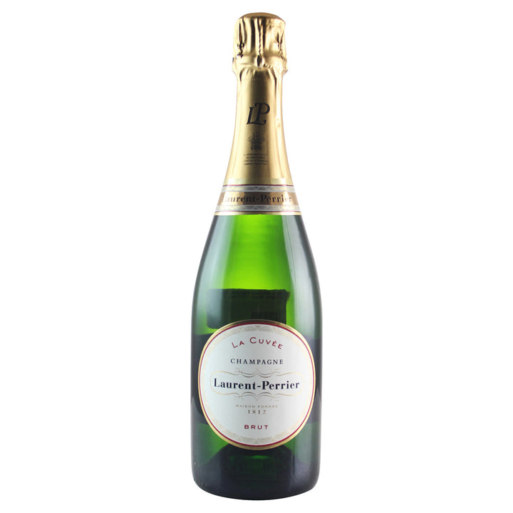 Laurent Perrier Brut Champagne La Cuvee, 375 ml