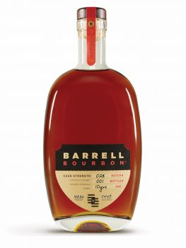 Barrell Bourbon Aged 10 Years Cask Strength Batch 28 750ML