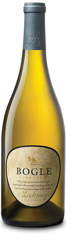 2018 Bogle Vineyards Chardonnay California