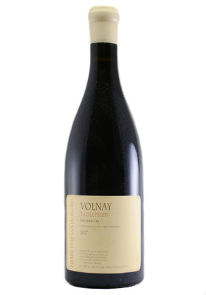 2017 Domaine Pierre-Yves Colin-Morey Volnay Taillepieds
