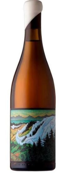 2013 Fog Monster Chenin Blanc