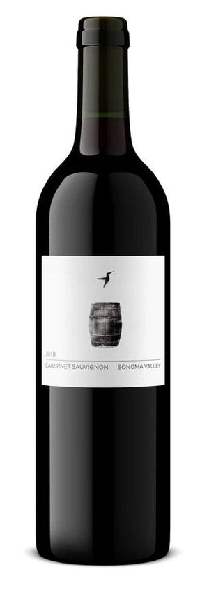 2018 Gail Wines Cabernet Sauvignon Doris Sonoma Valley