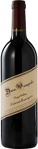 2016 Dunn Vineyards Cabernet Sauvignon Napa Valley