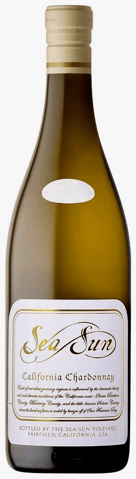 2017 Sea Sun Chardonnay, California