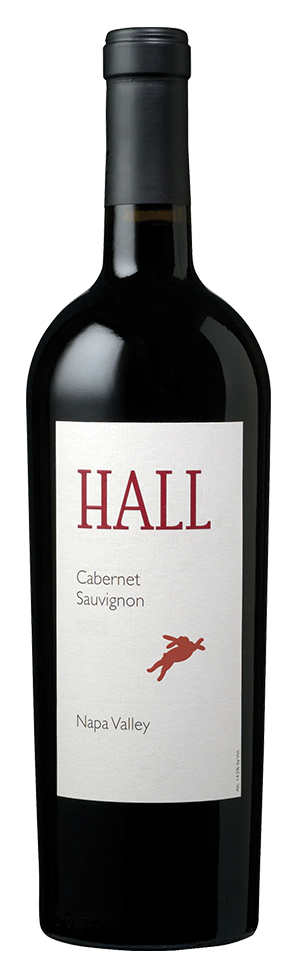 2017 Hall Cabernet Sauvignon Napa Valley