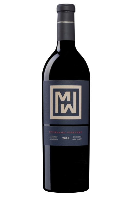 2017 Mending Wall Cabernet Sauvignon Tournahu Vineyard, St. Helena