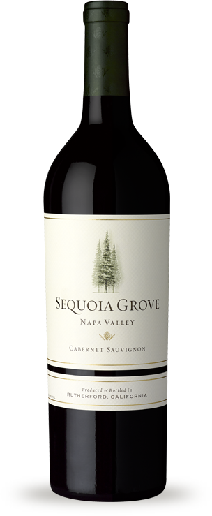 2018 Sequoia Grove Cabernet Sauvignon, Napa Valley