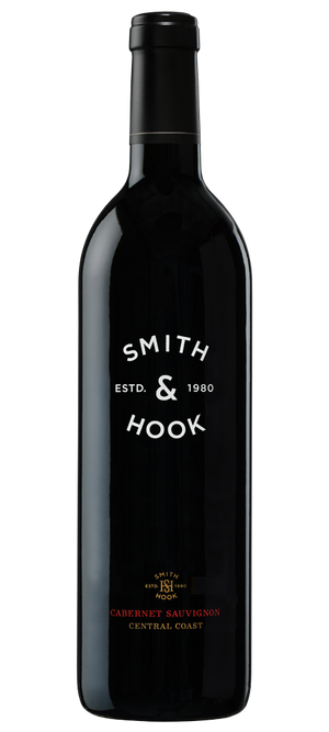 2018 Smith and Hook Cabernet Sauvignon , Central Coast 1.5L
