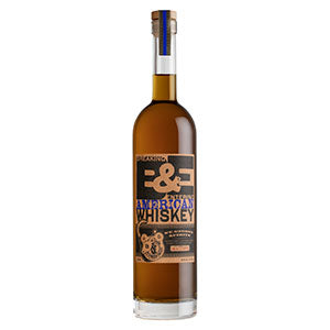 St. George Spirits American Whiskey Breaking and Entering 750ML