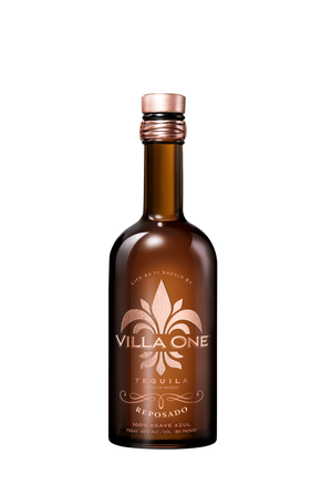 Villa One Tequila Reposado 750ML
