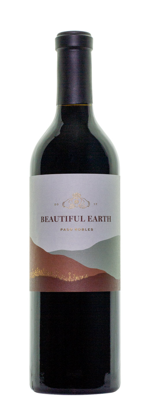 2018 McPrice Myers Beautiful Earth Red Wine Paso Robles