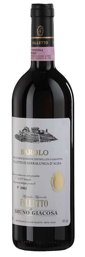 2016 Falletto di Bruno Giacosa Barolo Falletto DOCG