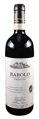 2015 Falletto di Bruno Giacosa Barolo Falletto DOCG