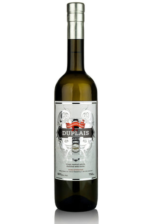 Duplais, Swiss Absinthe Blanche. 120 Proof, 750 ML