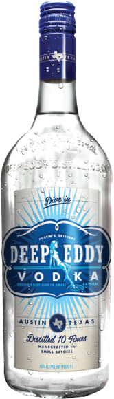 Deep Eddy Vodka 750 ML