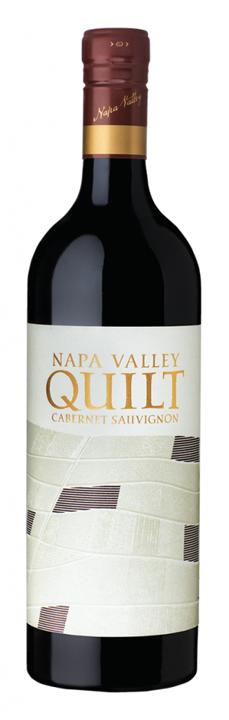2018 The Quilt Cabernet Sauvignon Napa Valley