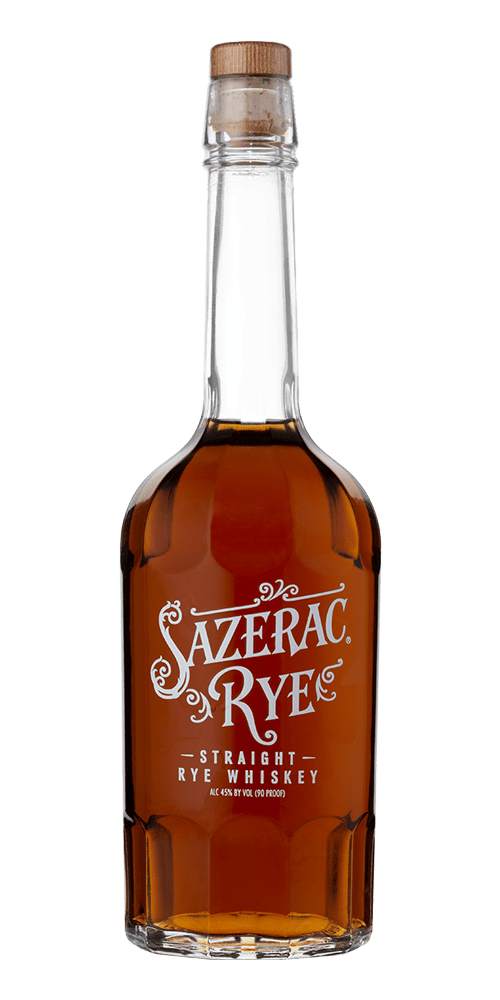 Sazerac Straght Rye Whiskey 750 ML