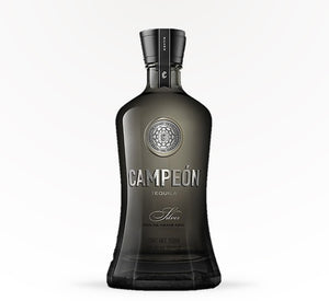 Campeon Tequila Silver 750 ML