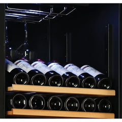 Koolatron 170 Bottle Dual Zone Wine Cooler WC160DZ