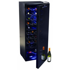 Koolatron 50 Bottle Dual Zone Wine Cooler WC50