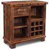 Image of Crafters & Weavers Westgate Liquor & Wine Cabinet CW8390-038
