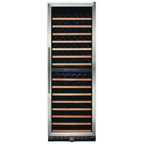Smith & Hanks 166 Dual Zone Signature Wine Cooler RE100004