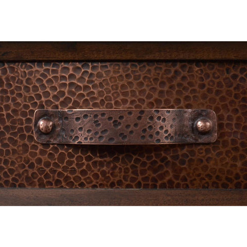 Crafters & Weavers Elements Collection Copper Bar Counter CW8165-100