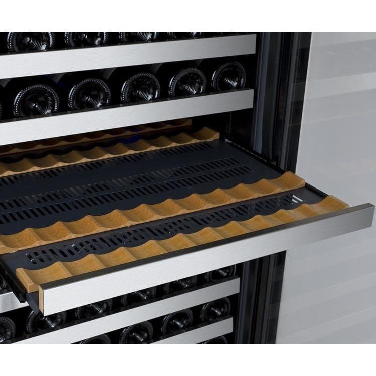 Allavino 128 Bottle FlexCount Series Single Zone Wine Refrigerator VSWR128-1SSRN