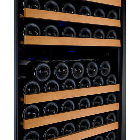 Allavino 177 Bottle Flexcount Series Single Zone Wine Refrigerator VSWR177-1BWRN