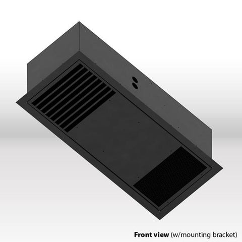 WhisperKool Ceiling Mount 4000 Split Cooling System