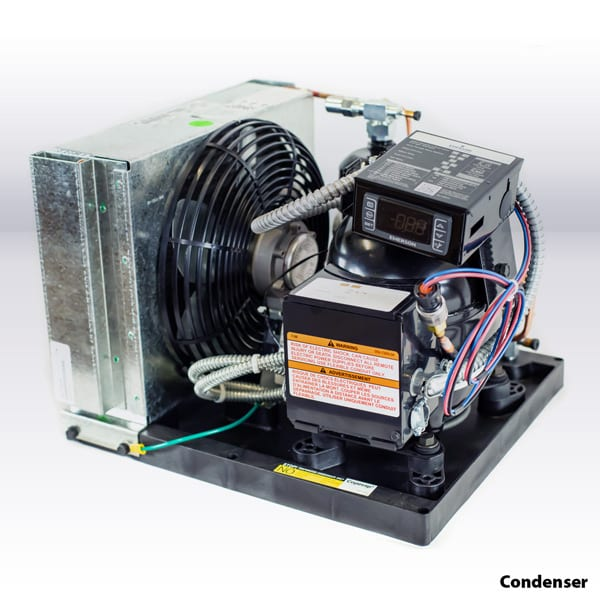 WhisperKool Platinum Split 4000 (Wall Mounted) Cooling System