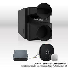 WhisperKool Extreme 3500tiR Ducted Self-Contained Cooling System