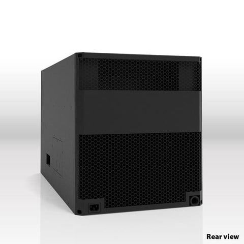 WhisperKool Extreme 5000ti Self-Contained Cooling System