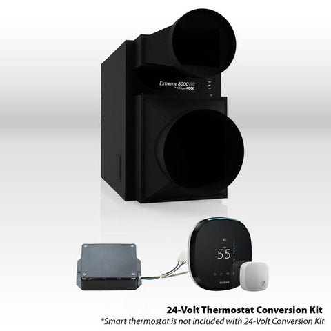 WhisperKool Extreme 8000tiR Ducted Self-Contained Cooling System