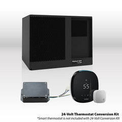WhisperKool Platinum Split 8000 (Wall Mounted) Cooling System