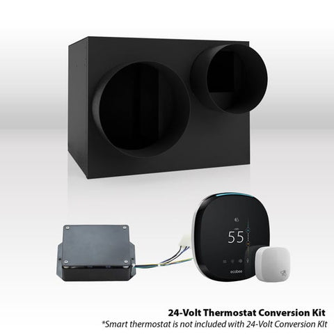 WhisperKool Platinum Split 8000 (Fully Ducted) Cooling System