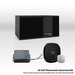 WhisperKool Platinum Mini-Split Cooling System