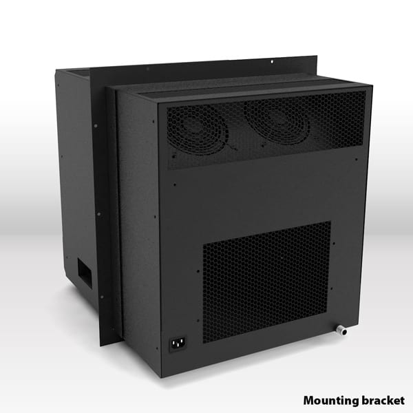 WhisperKool SC 3000i Self-Contained Cooling System