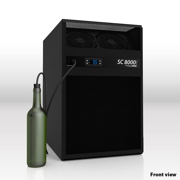 WhisperKool SC 8000i Self-Contained Cooling System