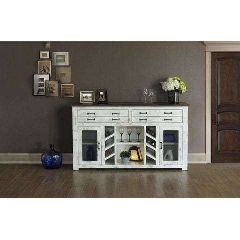 Crafters & Weavers Greenview Display & Store Sideboard CW588CONS