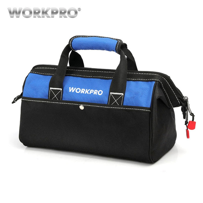 344ad09799 WORKPRO 2018 New Hand Bag Electrical Tool Bag Waterproof Storage Bag