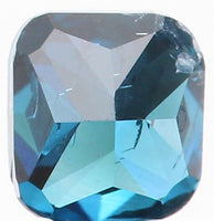 Natural Loose Diamond Cushion Blue Color SI1 Clarity 2.80 MM 0.13 Ct KR814
