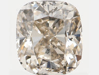 Natural Loose Diamond Cushion I J Color SI1 Clarity 4.60 MM 0.44 Ct L7362