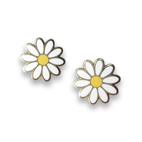 Lil Daisy Duo Pins