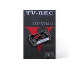 Scream TV-REC Essentials Enamel Pin