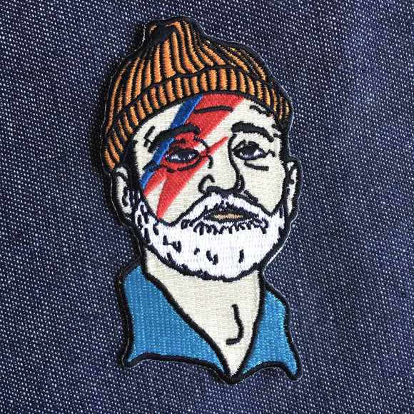 Zissou Sane Patch