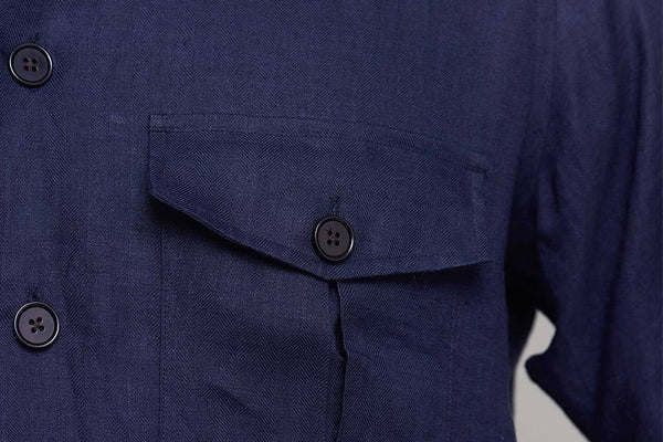 Product Focus: Overshirts