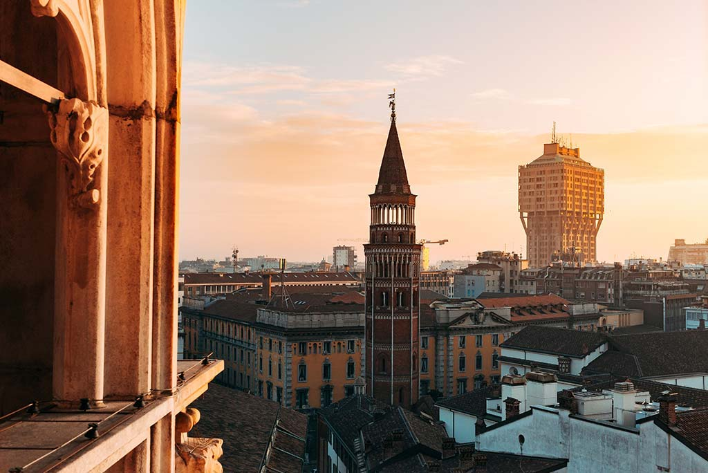 City Guide: Milan